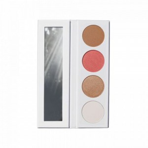 Paletka Perfect Complexion 41 Couleur Caramel