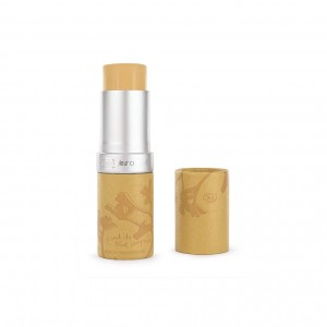 Compact Foundation 14 golden beige
