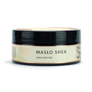 Masło shea Nature Queen
