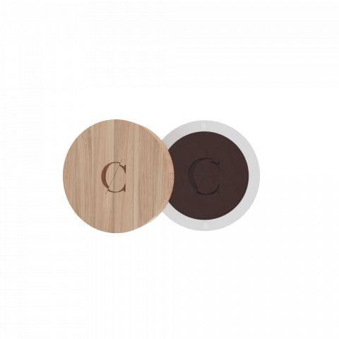Cień do powiek 81 intensywny brązowy Couleur Caramel