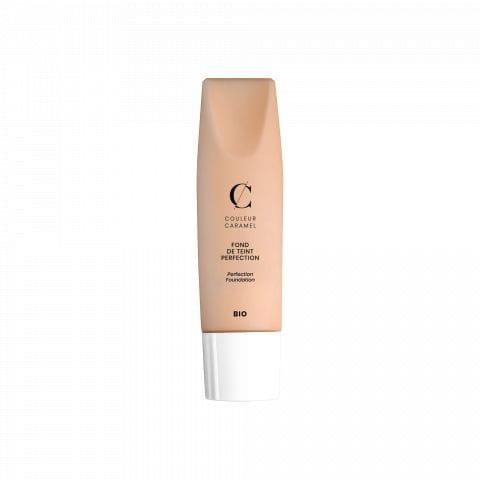 Podkład kryjący Perfection 32 Natural Beige Couleur Caramel