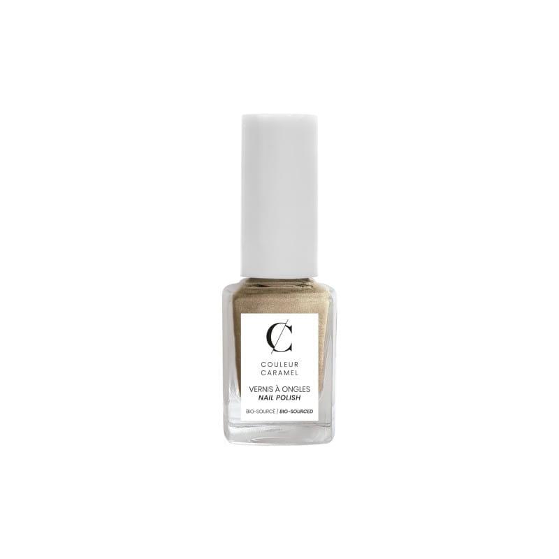 Lakier do paznokci opalizujący 82 Couleur Caramel