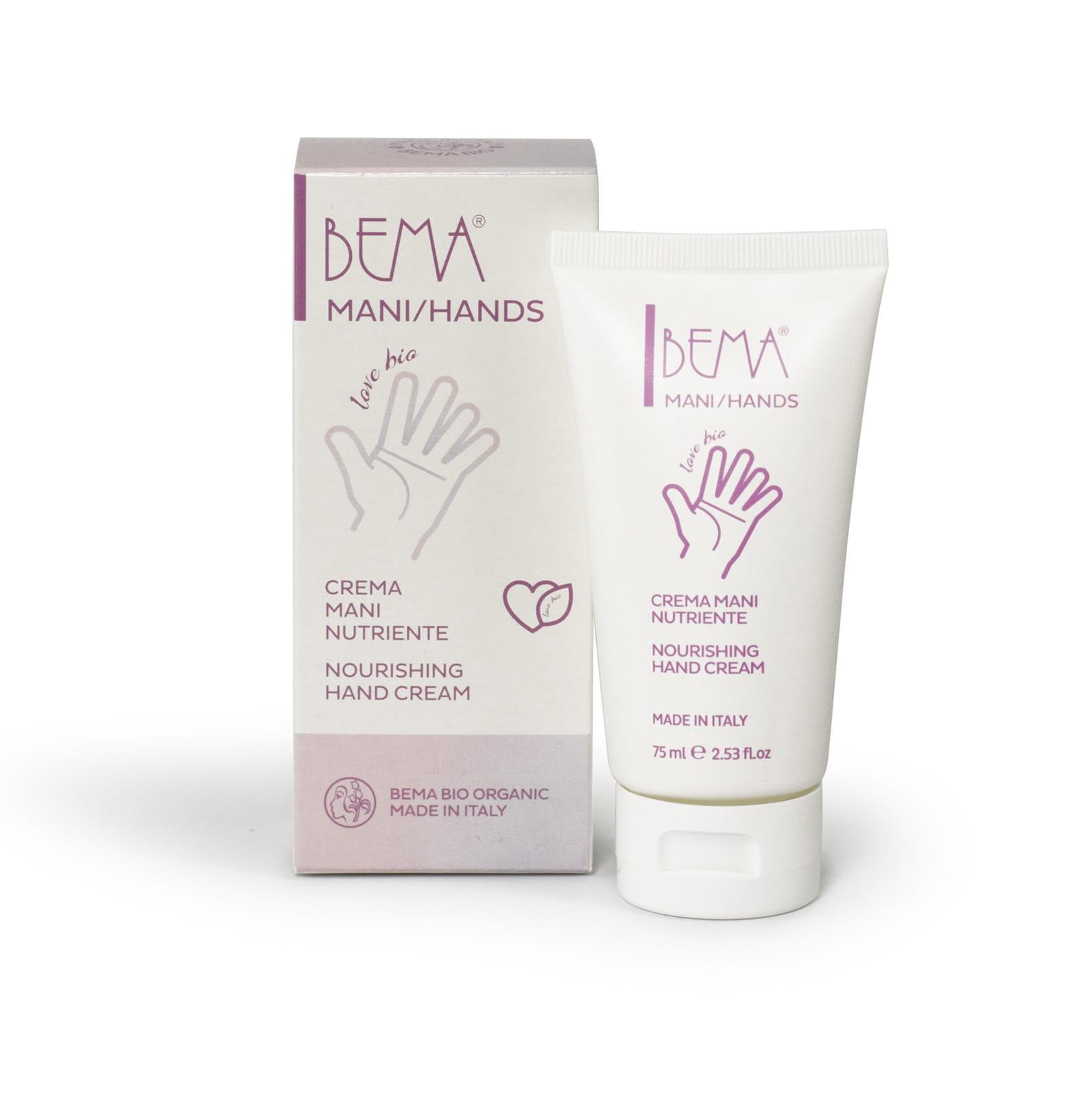 Odżywczy krem do rąk Bema Cosmetici Love Bio