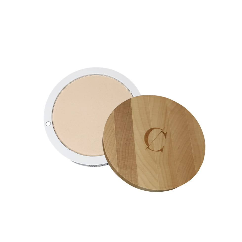 Naturalny puder mineralny HD 608 Couleur Caramel