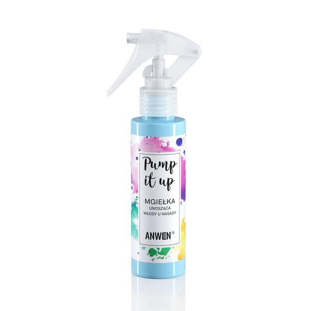 Pump It Up Anwen - mgiełka unosząca włosy u nasady