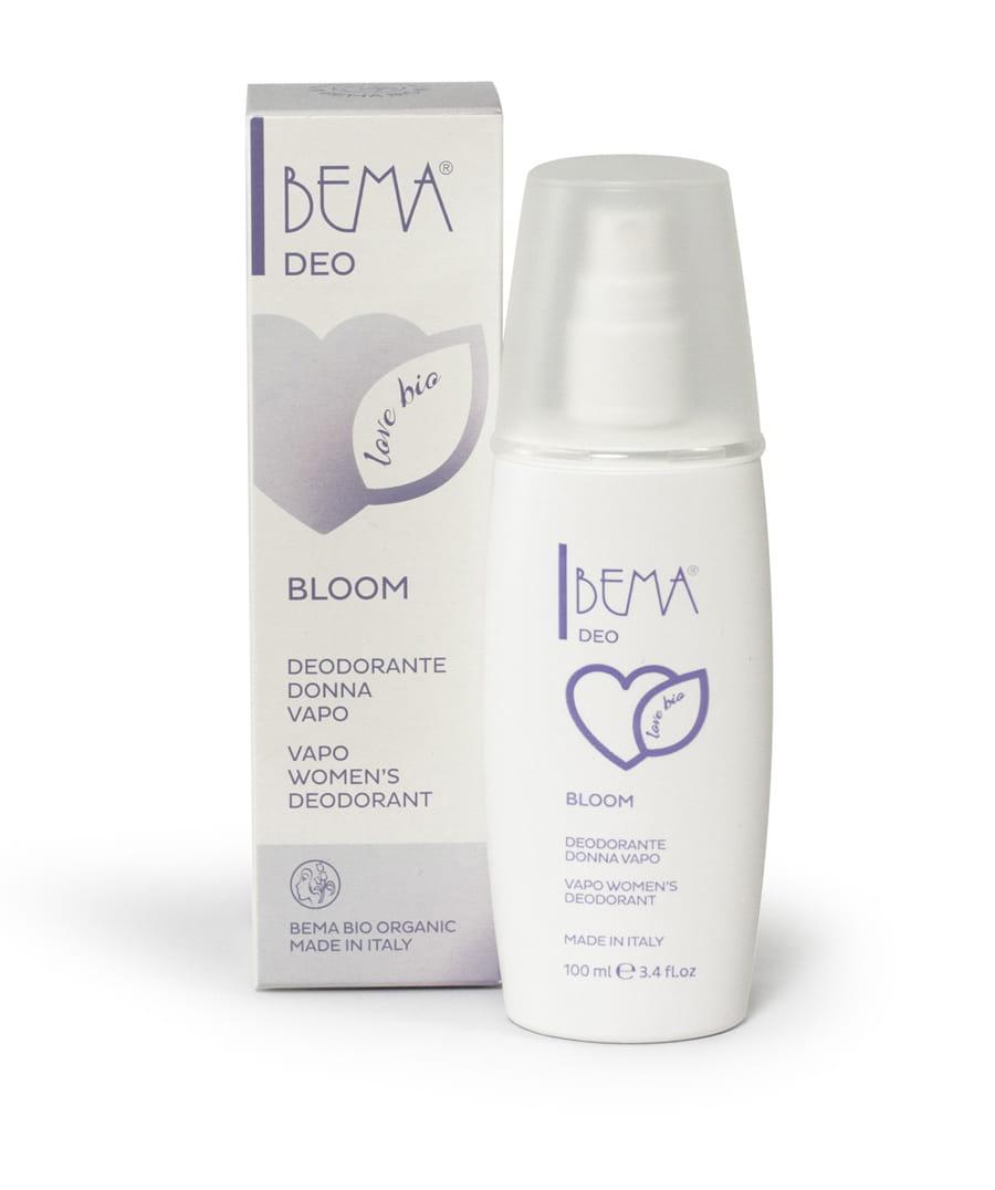 Antyperspirant w spray'u dla kobiet Bema