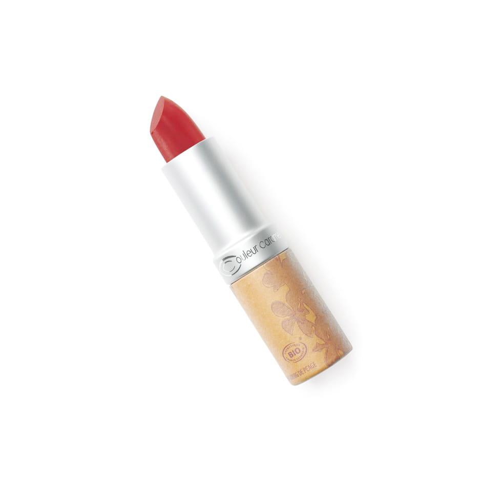 Pomadka do ust 223 czysta czerwień Couleur Caramel